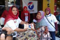 Bazar Beras Murah Kartini Perindo Situbondo Ringankan Beban Warga