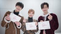 Kim Yoo Jung Pulih, Ahn Hyon Seop Hengkang dari Clean With Passion for Now