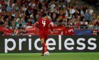 Van Dijk: Sampai di Final Liga Champions Sudah Cukup Baik bagi Liverpool