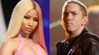 Nicki Minaj Sesumbar Pacaran dengan Eminem