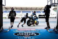 Tengah Diterpa Masalah, Marc VDS Pastikan Tetap Tampil di GP Italia 2018