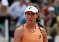 Konta Bertekad Patahkan Mitos di Prancis Open 2018