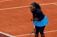 Serena Williams Diragukan Akan Sukses di Prancis Open 2018