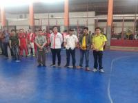 Open Turnamen HUT Fargas Nias Bandung 2018 Bersama Pemuda Perindo Kota Cimahi