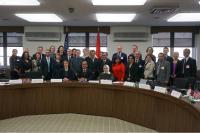 Indonesia-AS Jalin Kerja Sama Iptek dan Inovasi untuk Tingkatkan Kolaborasi