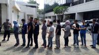 Tukar Uang Baru, Karyawan MNC Serbu Mobil Bank Indonesia