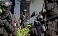 Lima Fakta Mencengangkan dari Penggeledahan Densus 88 di Kampus Universitas Riau