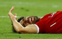 Cedera di Final Liga Champions Jadi Momen Terburuk dalam Karier Mo Salah