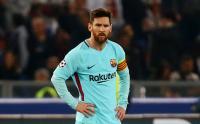 Messi Akui Ogah Dukung Madrid saat Tampil di Final Liga Champions 2017-2018