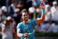 Kemenangan Emosional Nadal pada Final Prancis Open 2018