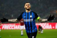 Icardi Bahagia Bersama Inter Milan