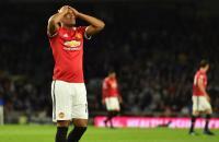 Man United Tak Ingin Lepaskan Martial
