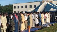 Imigran Muslim di AS Rindu Berlebaran di Negara Asal