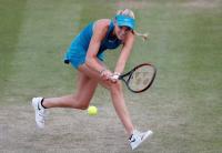 Johanna Konta Melenggang ke Babak Final Inggris Open 2018