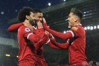 Liverpool Butuhkan Penyerang Baru pada Musim Depan