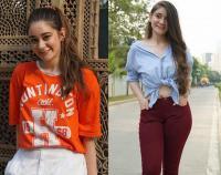 Girls, Ini 4 Style Keren Hasil Pinjam Pakaian Ayah Kamu