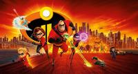 Geser Solo: A Star Wars, Incredibles 2 Puncaki Box Office Amerika
