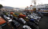 Arus Balik, 125.194 Orang Kembali ke Pulau Jawa