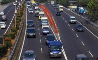 Mampukah Tol Fungsional Urai Kemacetan saat Arus Balik?