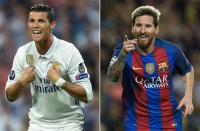 Silva Enggan Bandingkan Ronaldo dengan Messi