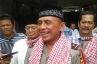 Mendagri Resmi Lantik Mantan Kapolda Metro M Iriawan Jadi Pj Gubernur Jawa Barat