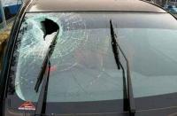 Ungkap Pelemparan Batu di Jalan Juanda, Polisi Tunggu Hasil Rekaman CCTV
