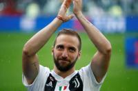 Chelsea Targetkan Higuain untuk Sambut Kedatangan Sarri