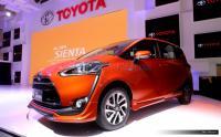 Toyota Sienta Dibanderol Rp1 Miliar
