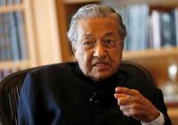 Mahathir: Malaysia Akan Jatuhkan Tuntutan Berlapis Terhadap Najib Razak