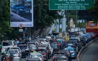 Penerapan Ganjil-Genap Akan Diperluas hingga Jalan Arteri Jakarta Selama Asian Games