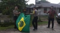 Jangan Kibarkan Bendera Peserta Piala Dunia 2018 Jika Tak Mau Berurusan dengan Polisi!