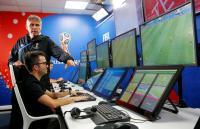 Zola Dukung Penggunaan VAR di Piala Dunia 2018