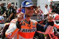 Lin Jarvis Senang jika Pedrosa Gabung Tim Satelit Yamaha pada MotoGP 2019