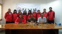 Timnas Soft Tenis Indonesia Jalani TC ke Korea Selatan