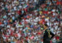 Sergio Ramos Sarankan Madrid Beli Thibaut Courtois