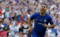 Vital Borkelmans: Sudah Waktunya Hazard Pergi dari Chelsea