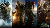 Paramount Siapkan Seri Ketiga Film Teenage Mutant Ninja Turtles