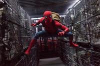Peter Parker Bakal Berganti Kostum di Sekuel Spider-Man