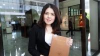 Tina Toon Terjun ke Dunia Politik, <i>Nyaleg</i> di Dapil Jakut