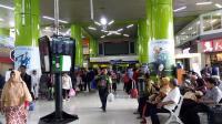 Mudik Lebaran 2018, 684.422 Penumpang Berangkat dari Stasiun Gambir dan Pasar Senen