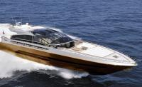 Gokil! Yacht Seharga Puluhan Miliar Berlapis Emas Dibeli Pengusaha Anonim Malaysia