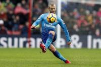 Bukan Hanya soal Kontrak, Ini Alasan Wilshere Tinggalkan Arsenal