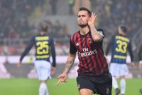 Inter Milan Lakukan Negosiasi untuk Suso