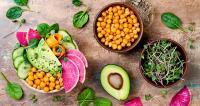 Ingin Coba Jadi Vegetarian, Jangan Lupakan 5 Poin Ini Ya