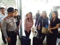 Arus Balik, Penumpang di Stasiun Surabaya Gubeng Capai 10 Ribu