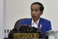 Presiden Jokowi Ulang Tahun Ke-57,  HBDJokowiKerjaPakaiHati Jadi Trending Topic