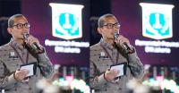 Rayakan HUT DKI Jakarta ke-491, Sandiaga Uno: Jangan Lupakan Sejarah