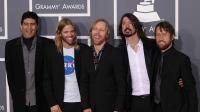 Adele Bakal Tampil di Album Terbaru Foo Fighters?