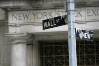 Wall Street Dibuka Bervariasi, Saham Teknologi Bebani Nasdaq