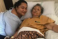 Berita Duka, Ibunda Tike Priatnakusumah Meninggal Dunia